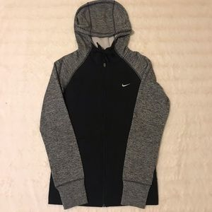 Nike Full Zip Therma-Fit Hoodie